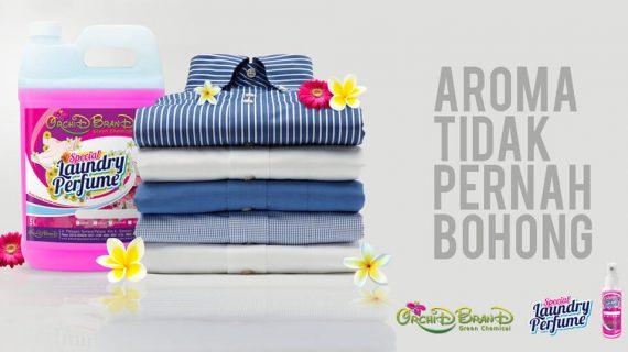 parfum laundry terbaik
